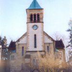 HN-Sontheim, Matthäuskirche