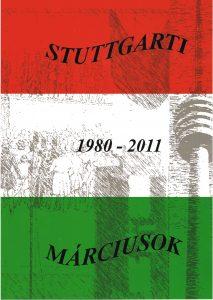Stuttgarti Márciusok 1980 - 2011